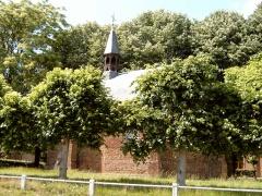 Sint-Pieterskapel Retie