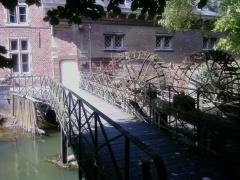 Watermolen Leuven