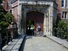 Campus Leuven