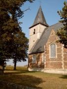 Kerkje van Millegem
