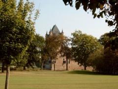 Kasteel Bossensteen, Broechem