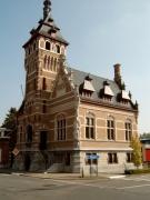 Gemeentehuis Emblem