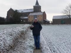 Kerkpad Neerlinter