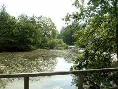Rivierenhof, Deurne