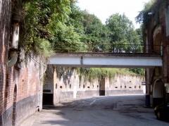 Fort van Wommelgem