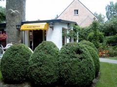 Taverne Schilhofje, De Pont, Schilde