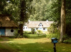 Cottage in Rode Dreef, Schilde