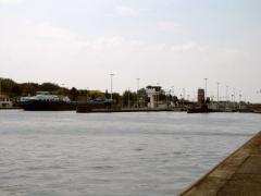 Sluis Wijnegem