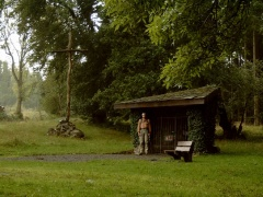 Etappe 2: Schutzhütte Reinarzthof
