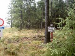 Etappe 2: Stelingberg 658 m