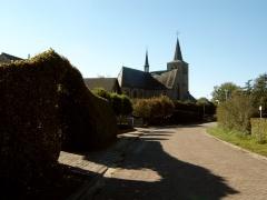Kerk Oud-Turnhout