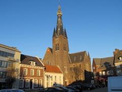 Hamont kerk