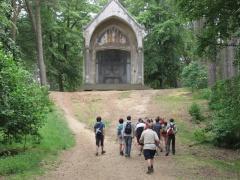 Kapel in Averbode