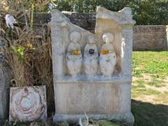 Gallisch-Römische Tempelanlage Görresburg