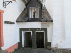 Ahrquelle, Blankenheim