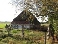 Oude Kempische schaapsstal