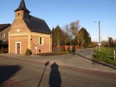 Lindekapel, Nieuw-Hoeselt