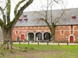 Wagenhuis van Horst