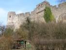 Stadtmauer Hillesheim