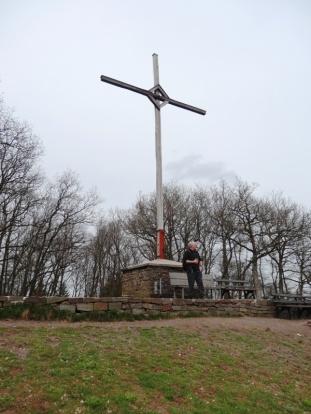 Bremmer Gipfelkreuz