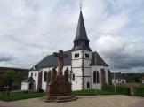 Kirche von Schleidweiler