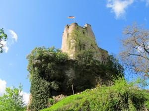 Burg Ramstein