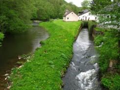 Deinflinger Mühle in Mühlenflürchen