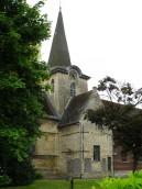 Kerk van Kwerps