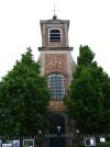 Classisistisch St-Michielskerkje van Beisem