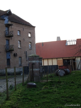 Brouwerijgebouwen