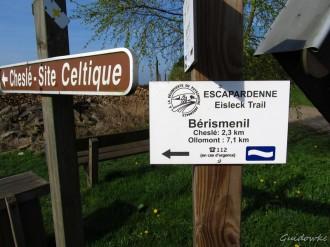 Eisleck Trail Bérismenil