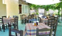 Taverna in Lafki