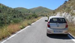 Op weg naar Perithia
