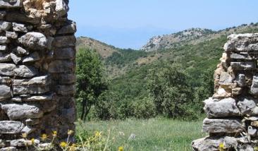 Albanië aan de overkant