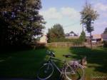 Op het fietspad Herentals-Aarschot