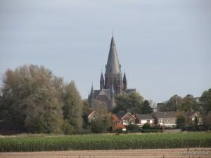 St-Gummaruskerk Steenbergen