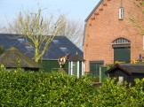 Grote hoeve