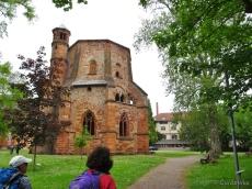 Alter Turm