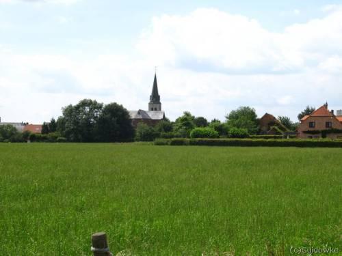 Kerk van Waarloos