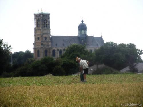 Abdij van Grimbergen