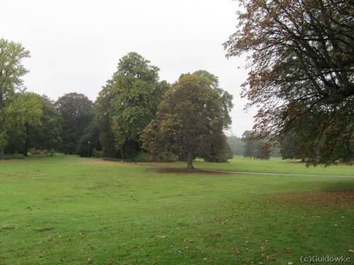 Park van Laken