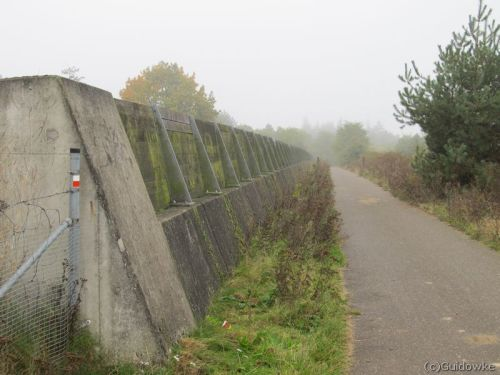 Ecoduct A50