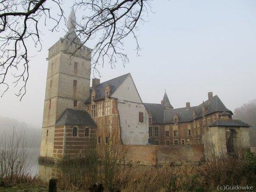 Kasteel van Horst