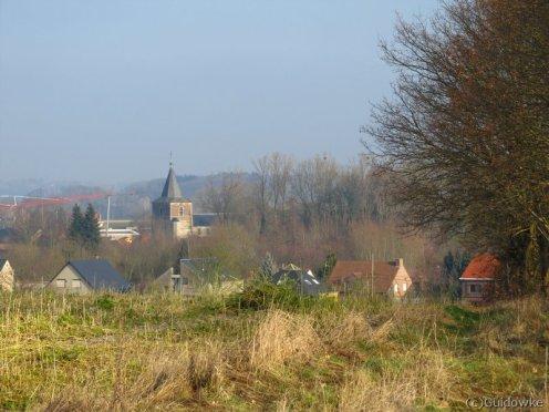 Kerk van Bierbeek