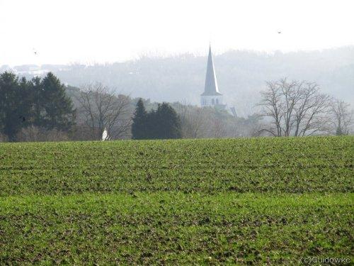 Toren van Huldenberg