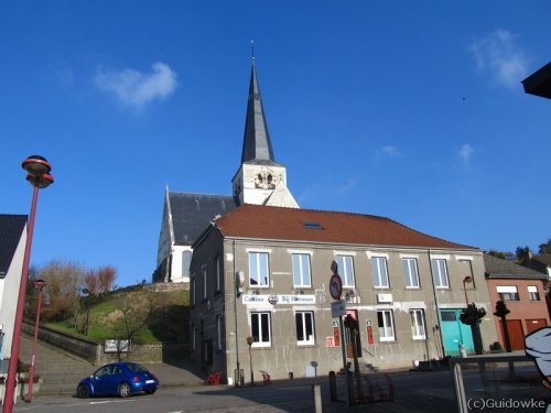Centrum Huldenberg