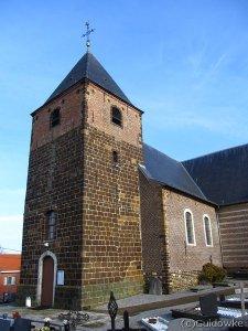 St-Martinuskerk van Optielt