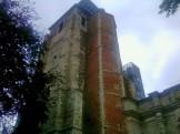 Toren Abdijkerk