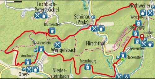 DFBurgenweg